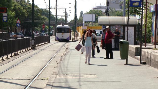 Incepe licitatia pentru reabilitarea tramvaielor.Ce dotari vor avea mijloacele de transport in comun