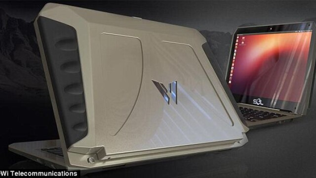 laptop SOL 3
