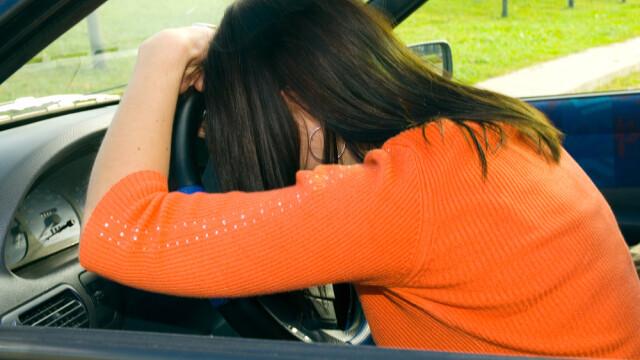 O femeie din Noua Zeelanda a condus 320 de kilometri dupa ce a adormit la volan