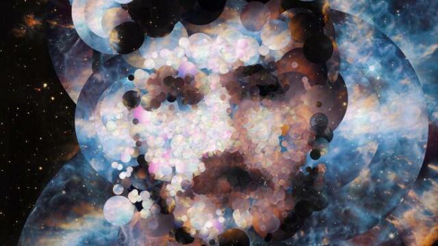 Un fotograf creeaza portrete cu ajutorul imaginilor preluate din spatiu, de catre telescopul Hubble - Imaginea 1