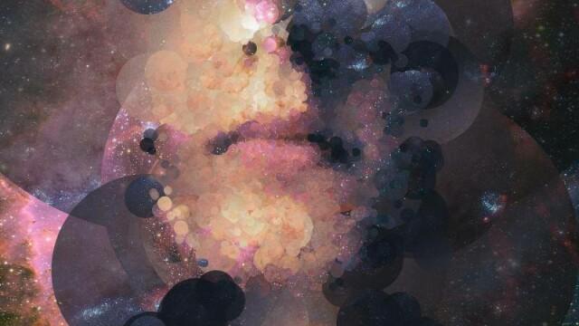 Un fotograf creeaza portrete cu ajutorul imaginilor preluate din spatiu, de catre telescopul Hubble - Imaginea 4