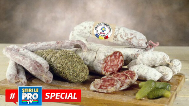 special, produse traditionale