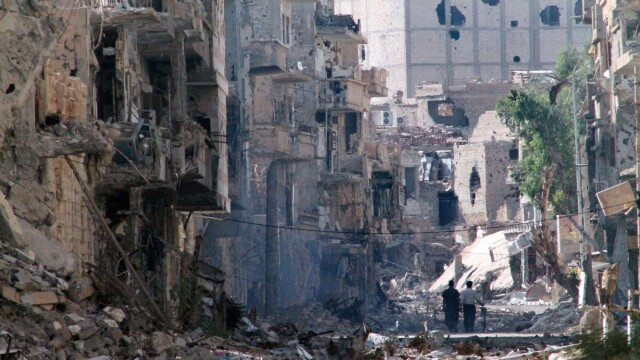 Noul presedinte din Iran vrea sa intermedieze negocieri intre Bashar al-Assad si rebelii din Siria - Imaginea 1