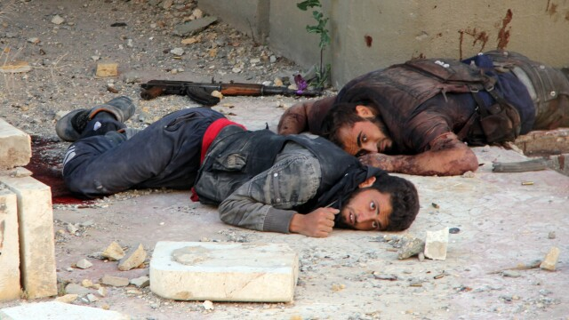 Noul presedinte din Iran vrea sa intermedieze negocieri intre Bashar al-Assad si rebelii din Siria - Imaginea 2