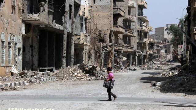 Noul presedinte din Iran vrea sa intermedieze negocieri intre Bashar al-Assad si rebelii din Siria - Imaginea 3