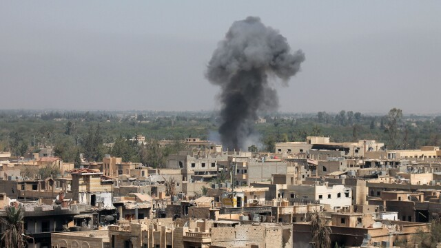 Oficial sirian: aproape intreaga tara a ramas fara curent electric, in urma unui atentat