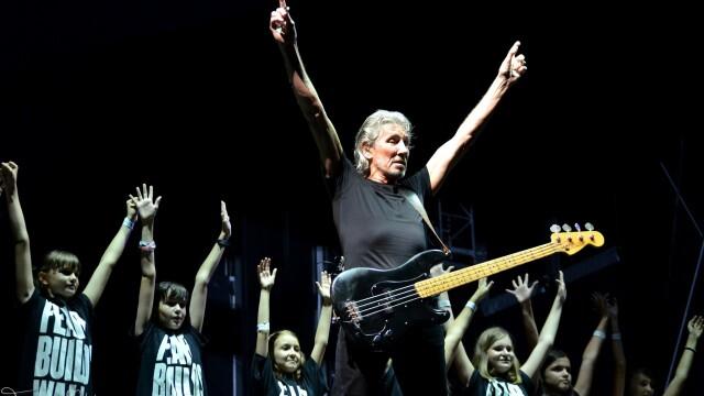 Roger Waters la Bucuresti 2013 - 18