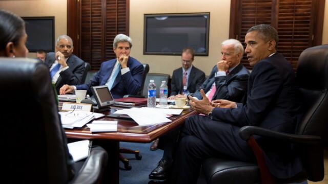 Noul presedinte din Iran vrea sa intermedieze negocieri intre Bashar al-Assad si rebelii din Siria - Imaginea 21