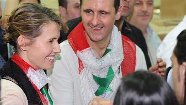Noul presedinte din Iran vrea sa intermedieze negocieri intre Bashar al-Assad si rebelii din Siria - Imaginea 31