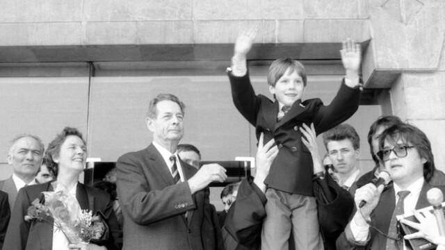 Interviu EXCLUSIV cu fostul principe Nicolae despre relaţia cu ultimul rege al României - Imaginea 5