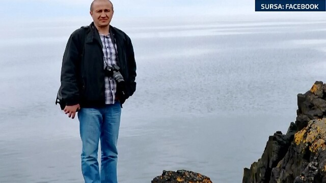 Povestea lectorului universitar Iulian Catalin Stanga. Profesorul a murit in timpul unei expeditii in Retezat cu studentii