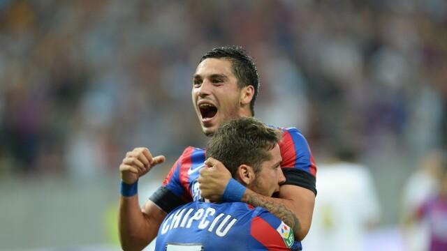 Peste 3 milioane de romani s-au uitat la Steaua pe ProTV in minutul de aur. Cine este cel mai periculos adversar din play-off