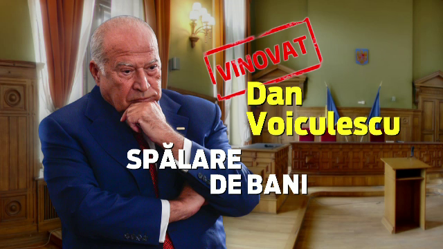 Avocata lui Dan Voiculescu: Sediul Antena 3 a fost indisponibilizat de procurorii DNA. Ce urmeaza in procedura de executare