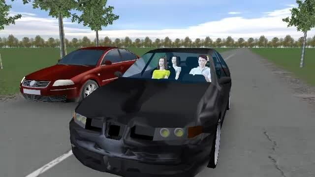 filmul accidentului