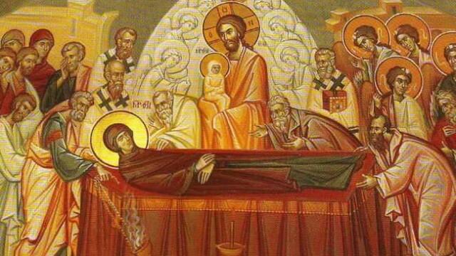 Adormirea Maicii Domnului, tradiții și obiceiuri. Ce nu trebuie să faci de Sfânta Maria Mare