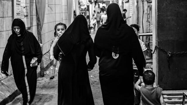 Cum au pierdut occidentalii simpatia celei mai importante tari din lumea araba