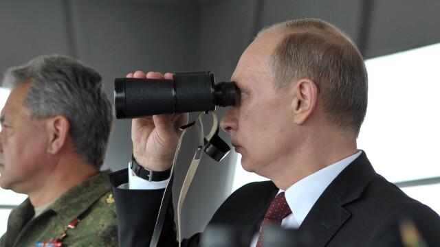 Criza in Ucraina. Moscova si Kievul au ajuns la un acord cu privire la ruta convoiului rusesc - Imaginea 2