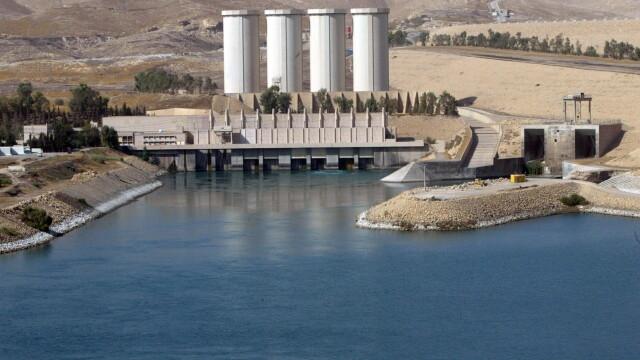 De ce e Irakul atat de disperat sa recucereasca barajul de la Mosul. Irakienii, americanii si kurzii contra Statului Islamic - Imaginea 3