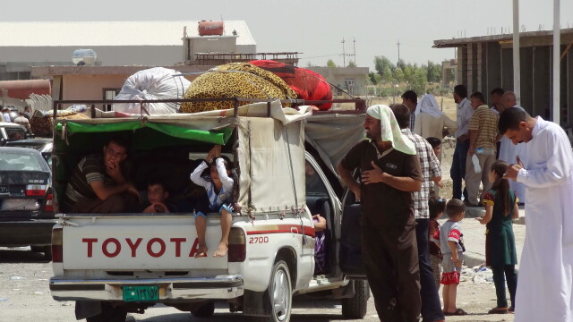 De ce e Irakul atat de disperat sa recucereasca barajul de la Mosul. Irakienii, americanii si kurzii contra Statului Islamic - Imaginea 5
