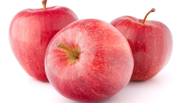 Ce se intampla cand femeile mananca mere. Rezultatele surprinzatoare ale unui studiu