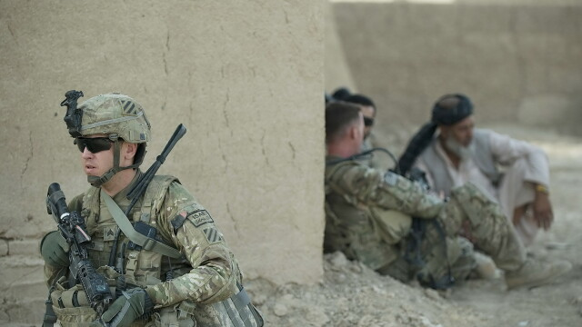 Trupele speciale Delta Force au avut misiune speciala de salvare a jurnalistului James Foley, chiar de 4 iulie, dar au esuat - Imaginea 1