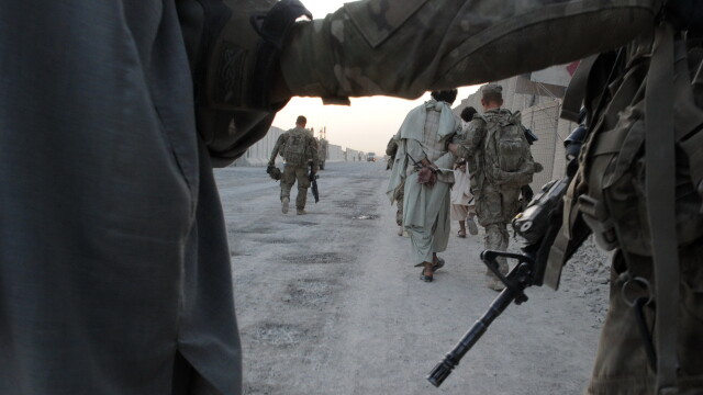Trupele speciale Delta Force au avut misiune speciala de salvare a jurnalistului James Foley, chiar de 4 iulie, dar au esuat - Imaginea 2