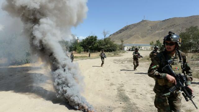 Trupele speciale Delta Force au avut misiune speciala de salvare a jurnalistului James Foley, chiar de 4 iulie, dar au esuat - Imaginea 3