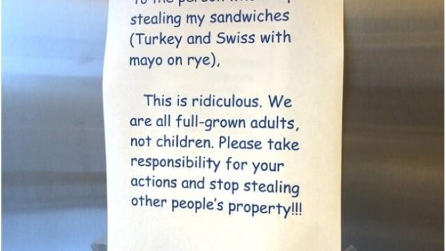sandvis, curcanul - 2