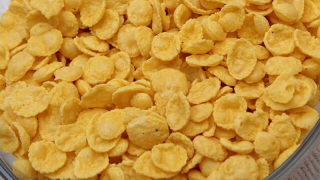 Ce a gasit o femeie in cerealele pe care le-a cumparat pentru nepotelul ei. \