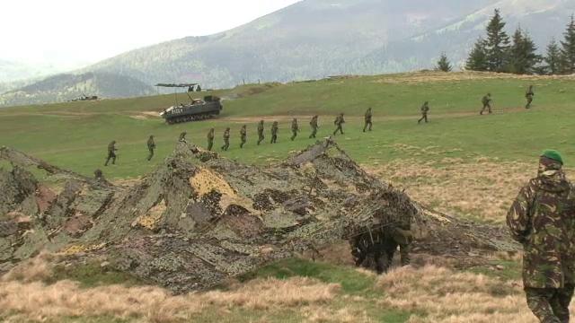 Romania va cere amplasarea unei baze militare NATO pe teritoriul ei. Ce urmari ar putea avea aceasta decizie