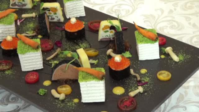concurs de bucatarie vegetariana Brasov