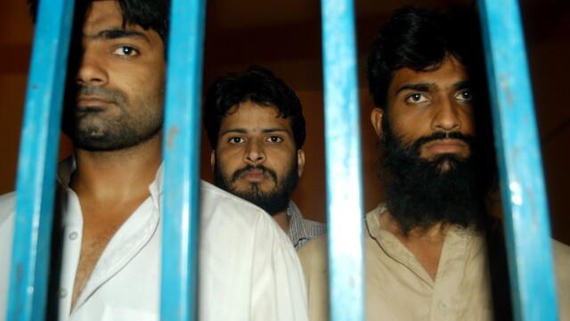 Inchisoarea Karachi din Pakistan - GETTY