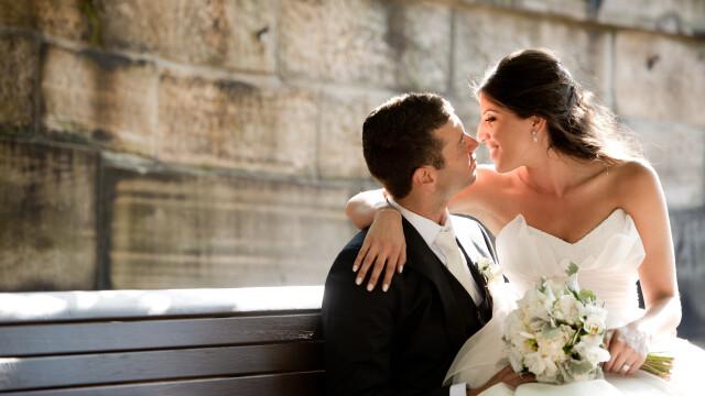 nunta getty