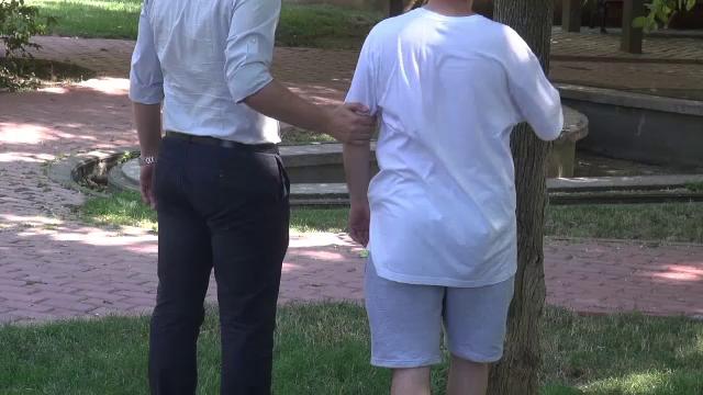 Politist local din Galati, acuzat de procurori ca a violat un tanar de 19 ani. Ce a povestit adolescentul