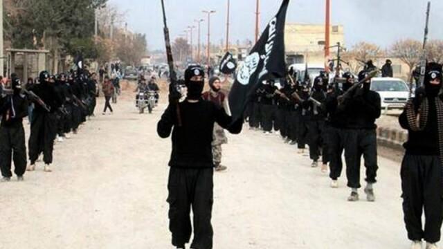 ISIS ameninta sa ocupe un drum vital pentru sirieni. Alte milioane de refugiati ar putea fugi din zonele de conflict