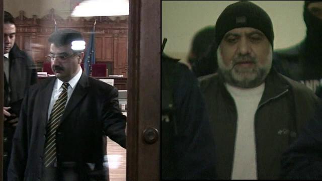 Fiii lui Mohamad Yassin sustin ca tatal lor este otravit in inchisoare: \