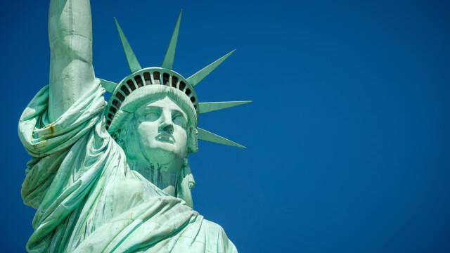 O statuie din Romania, pe lista celor mai spectaculoase din lume, alaturi de Statuia Libertatii. Este unica in Europa