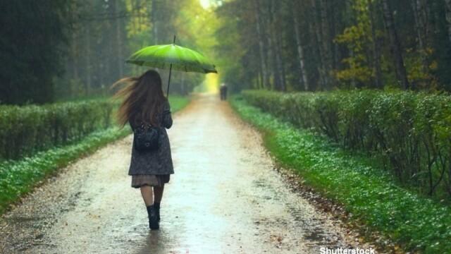 Ploaie - Shutterstock