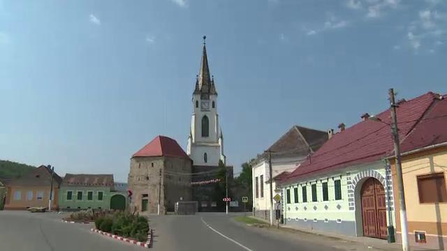 Aleg satele din Romania in locul altor destinatii de vacanta. Povestile sasilor care se intorc an de an in Transilvania