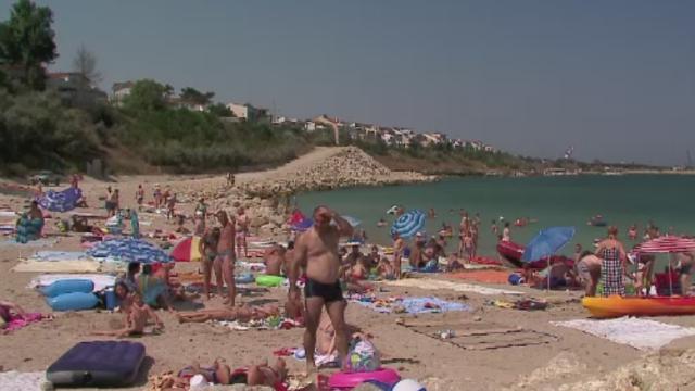 Proiectul de 170 de milioane de euro care va largi plajele de pe litoral. De unde este adus nisipul foarte fin