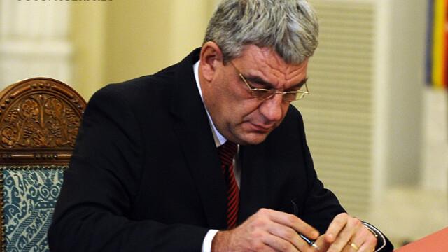 Mihai Tudose, ministrul Economiei