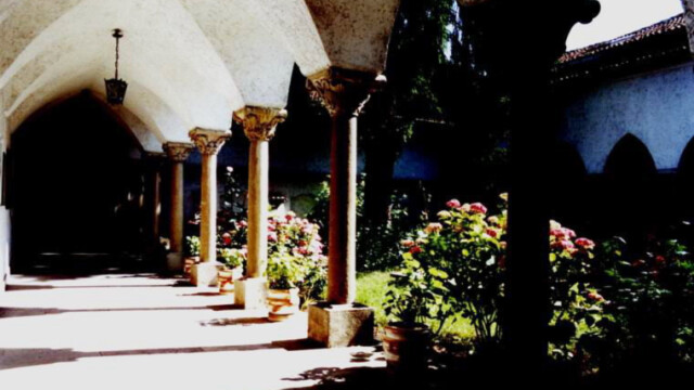 Casa Simian din Ramnicu Valcea, FOTO CIMEC