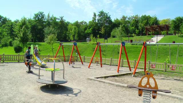 parc Husi