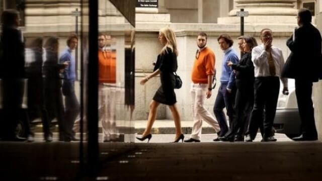 Tara din Europa, unde bonusurile platite angajatilor au ajuns la peste 50 de mld. euro intr-un an. Cat se castiga in pus