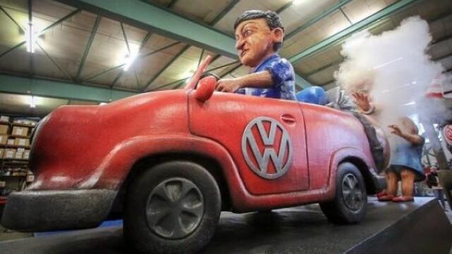 Volkswagen primeste lovitura de gratie in Europa, in urma scandalului emisiilor. Gigantul a incalcat legea in 20 de tari UE