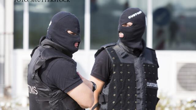 ofiteri din politia de frontiera bulgara
