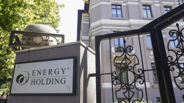 Energy Holding - Inquam