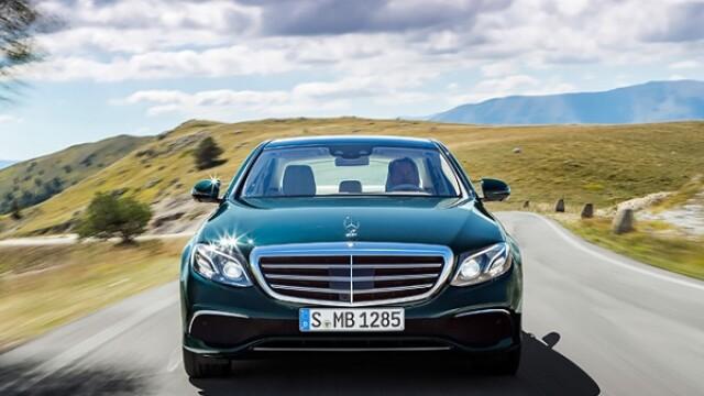 BMW nu mai are nicio sansa in fata Mercedes. Modelele cu care Daimler inregistreaza vanzari record pe toate pietele