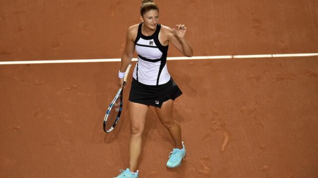 Irina Begu a castigat turneul WTA de la Florianopolis, dupa ce a invins-o pe Timea Babos. Ce premiu a incasat romanca