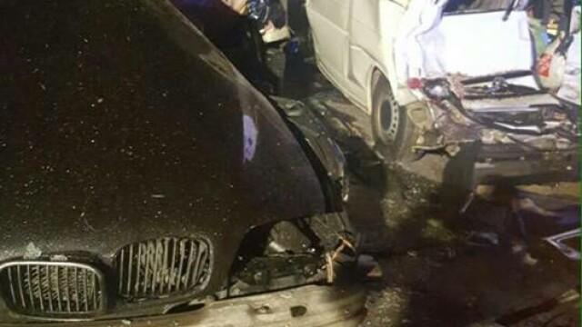 accident Herculane